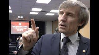 Василий Мельниченко о прямых линиях Путина. Новый вопрос Путину