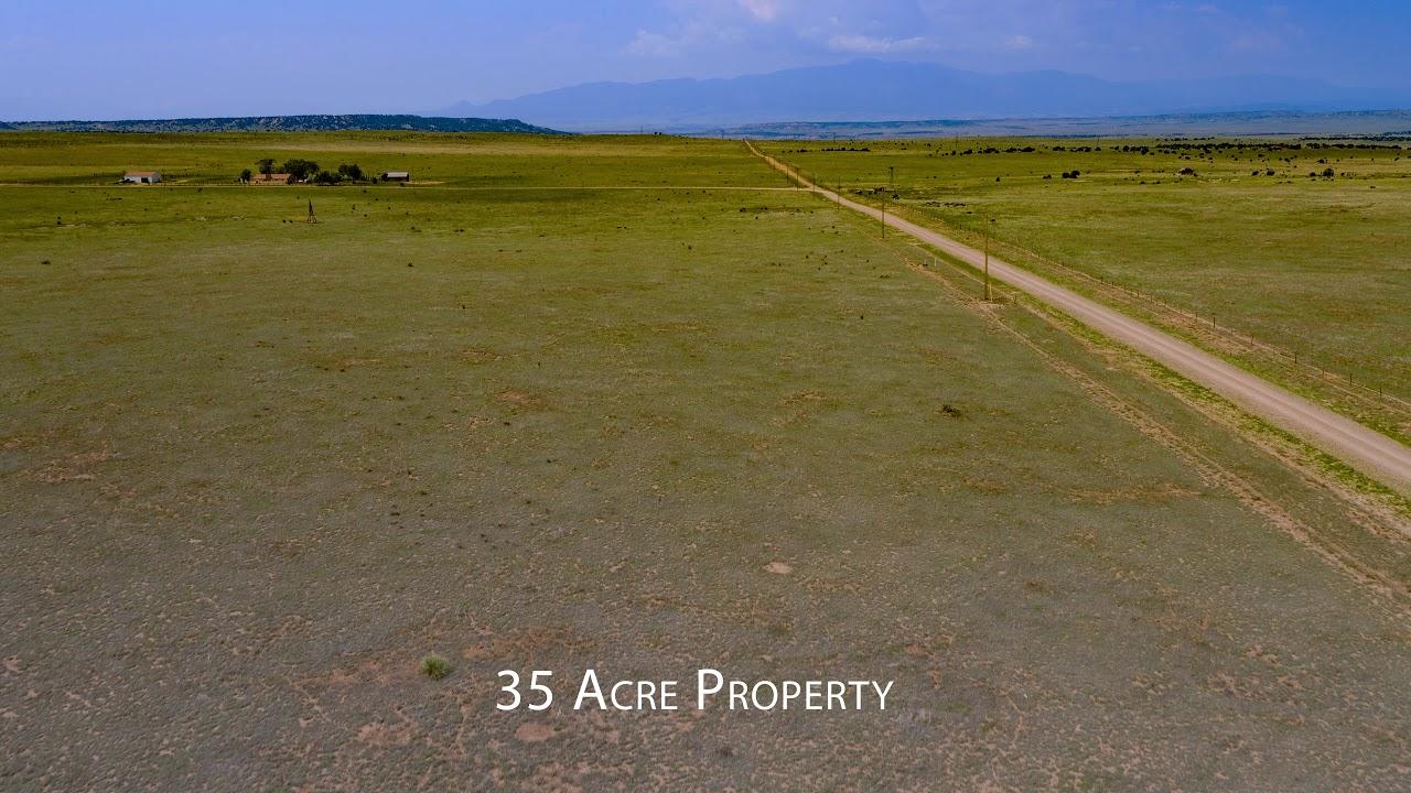 Turkey Ridge 35 Acres Land For Sale