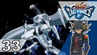 Let's Play Yu-Gi-Oh 5D's Tag Force 5   Ep.33   Une étoile filante