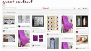 Promoting your Products with Pinterest (the right way) thumbnail