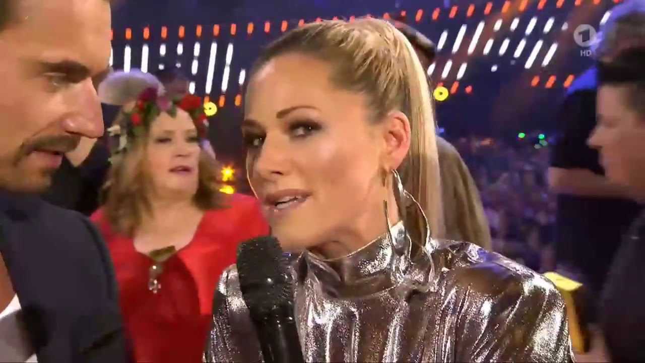 cleavage 2019 Helene Fischer naked photo 2017