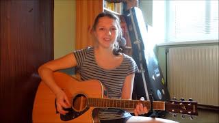 """""""Goodbye to Yesterday"""" by Elina Born & Stig Rästa (Cover)"""