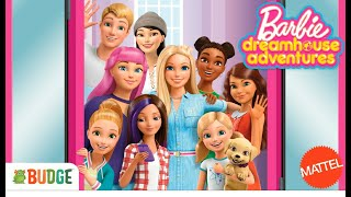 Barbie Dreamhouse Adventures - Barbie House - Games For Girls