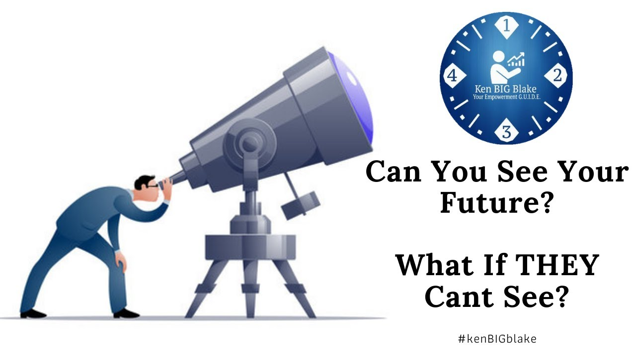 Can You See Your Future?