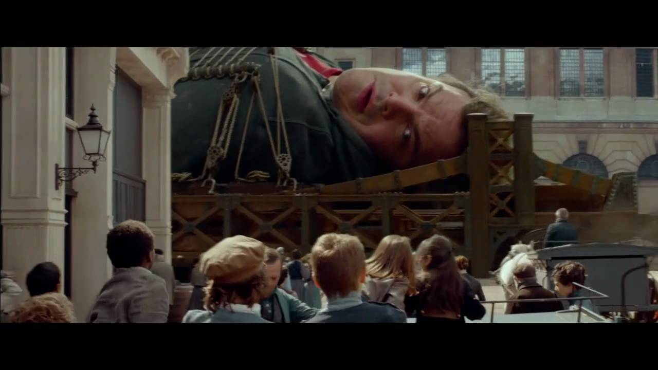 an analysis of the epic tale of gullivers travels The evolution of gulliver in jonathan swift's gulliver's travels, the main character , gulliver, embarks on numerous journeys  an analysis of the epic tale o.