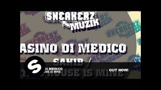 Asino Di Medico - This House Is Mine (Original Mix)