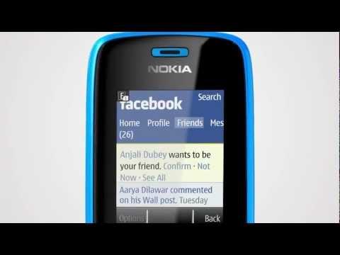 The New Nokia 112