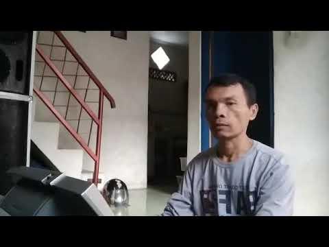 Bidadari nku salih Sayang opo kue krungu Via Valen Cover Music karo