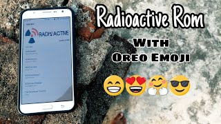 Radioactive V1 For Samsung Galaxy J7 2015 Fast&Smoothie