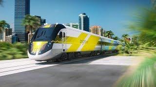 Dự án xe lửa siêu tốc Los Angeles – Las Vegas 'sống lại'