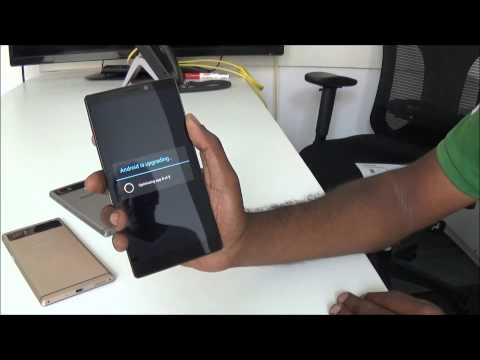 Lenovo Vibe Z2 Pro Stock Android UI and Vibe UI shift made easy