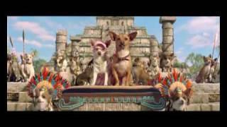 Un Chihuahua de Beverly Hills | Tráiler Oficial | Disney Oficial