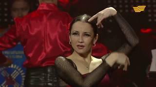 Жаркий Испанский танец