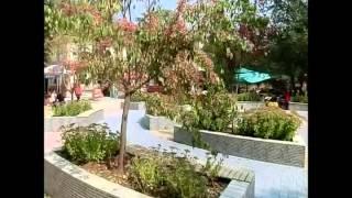 蒙疆忠霊塔と蒙疆神社