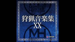Video Monster Hunter Hunting Music Collection XX - 18 - Queen Haunting the Castle Ruins download MP3, 3GP, MP4, WEBM, AVI, FLV Desember 2017