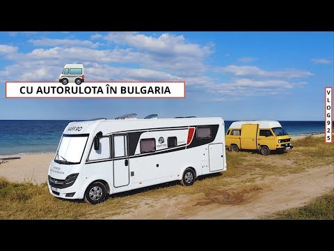 CU AUTORULOTA ÎN BULGARIA
