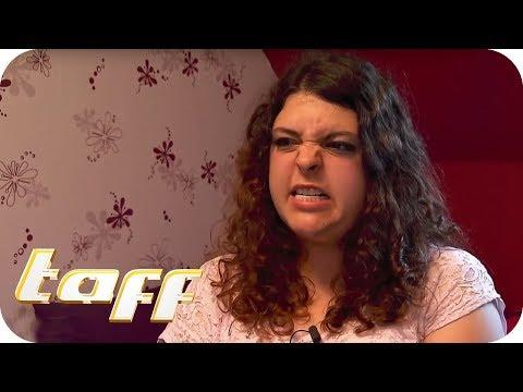 Ticks und Beleidigungen: Ein Leben mit Tourette | TEIL 1 | taff | ProSieben