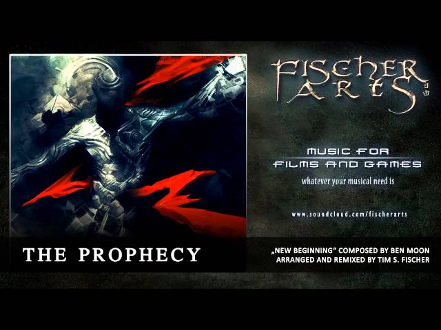 Tim S. Fischer - The Prophecy