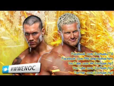 Predicciones de WWE Night of Champions 2012 - Loquendo
