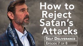 How Do We Drive Demons From Our Lives?
