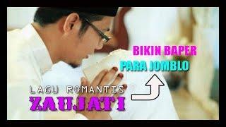 Download Lagu Zaujati Anti Habibati Versi No Music Bikin Baper MP3