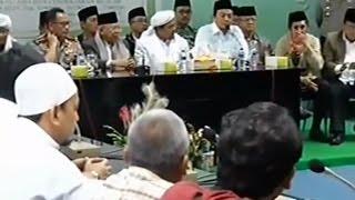 Live   Debat Kapolri   Habib Rizieq   MUI   GNPF MUI Hasilkan Kesepakatan Aksi Damai 2 Desember