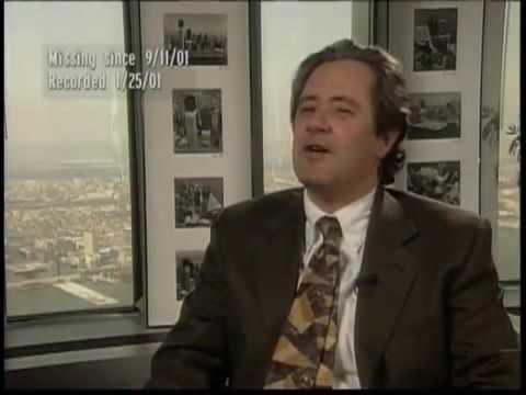 Frank deMartini, World Trade Center 1973 2001