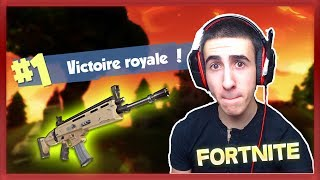 🔴 LIVE FORTNITE - ON TENTE LES 200 TOP 1 ? [FR]