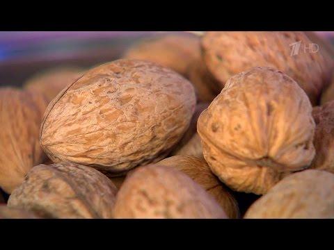Грецкие орехи: польза и вред, кому полезны грецкие орехи?