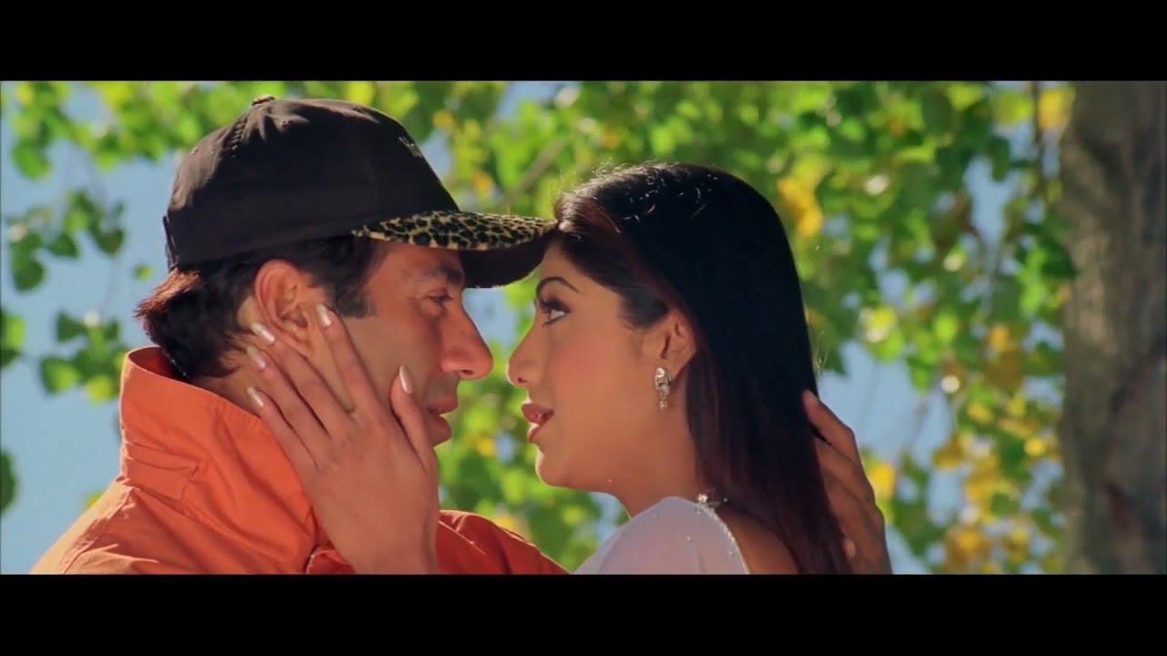 Download Mohabbat Hui Hai - Karz (2002) Sunny Deol   Shilpa Shetty   Full Video Song *HD*