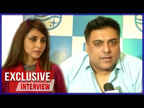 Ram Kapoor & Gautami Talk About Sleep Apnea Awareness | EXCLUSIVE