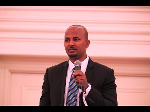 2016 Ohio Somali Graduation & Scholarship Program (SomaliCan)