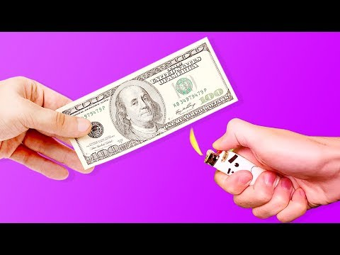 20 EASY MAGIC TRICKS THAT WILL BLOW YOUR...