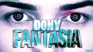 Dony - Fantasia (Official Single)