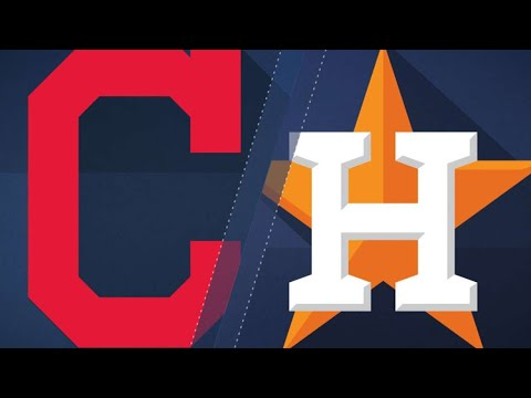 McCullers spins gem to lead 3-1 Astros' win: 5/20/18