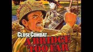 Close Combat 2 gameplay (PC Game, 1997)