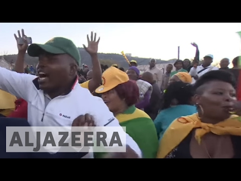 Lesotho: Opposition wins most seats in snap election