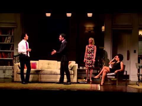 DISGRACED on Broadway: Official Trailer
