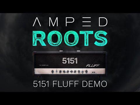 ML Sound Lab AMPED: Roots   5151 Fluff Demo
