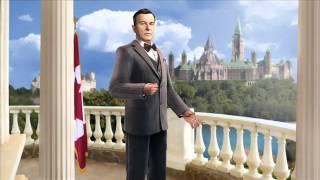 Republic of Canada - Lester B Pearson | War