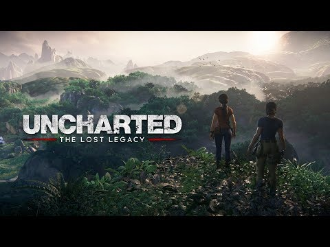 Uncharted: The Lost Legacy (The Movie) [4K]