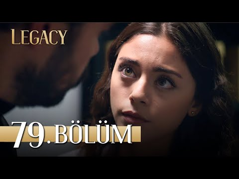Emanet 79. Bölüm   Legacy Episode 79