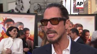Autopsy report says drugs that Chris Cornell took did not cause death