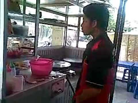 Lombok Kebalen Cafe
