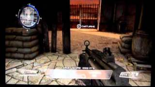Modern Combat: Domination Review (PS3)