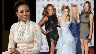 """Prayers Up, Mel B Rushed To Hospital After Going """"Totally Blind"""" Ahead Of Spice Girls Tour"""