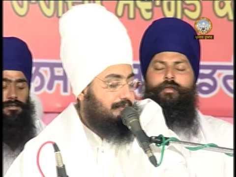 [Meri Yaari Naal Fakiran De] (Dharna 2012) Sant Baba Ranjit Singh Ji