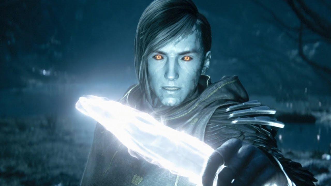 Image result for destiny 2 forsaken story