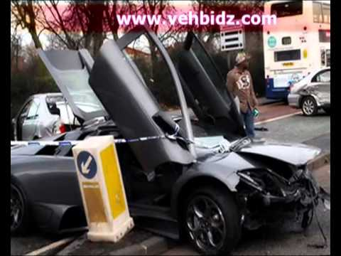 salvage exotic cars for sale youtube. Black Bedroom Furniture Sets. Home Design Ideas