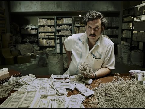 [HD Documentary] Pablo Escobar The Life And Death Of A Drug Lord  (Nature Documentary)
